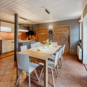 Captains Duo Weststrand Booking Ostee Ferienhaus Darss